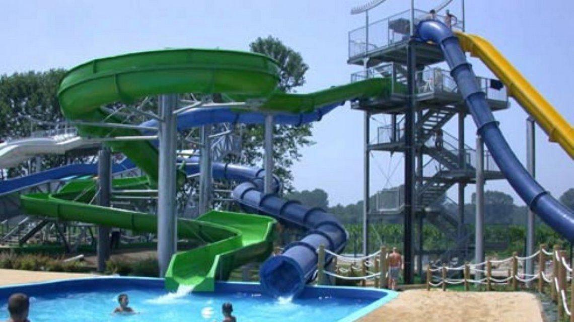 Parco Acquatico Ondaland